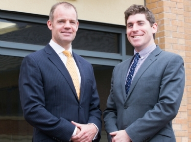 Wealth Advisors Move To Pride Park