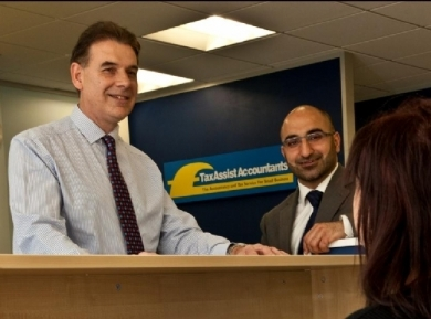 Accountants Move Into Ashby