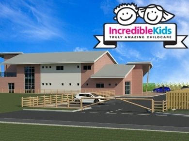 Incredible Kids Come To Ivanhoe