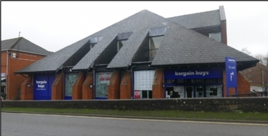 New to the Market – Unit 11 Shawcroft Centre, Dig Street, Ashbourne, Derbyshire