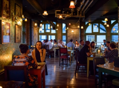 £1M Cosy Club Opens In Derby